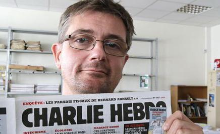 Charb : « Je préfère mourir debout que vivre à genoux »